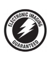 NEW Electronic Imaging Guaranteed